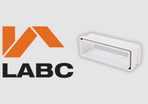 LABC Seal of Approval for Verplas Self-Seal