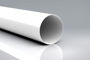 150mm Round Pipe