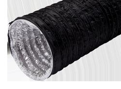 Round Flexible Aluminium Combi Hose