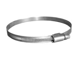 VKC264 55-170mm Round Metal Hose Clip
