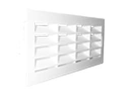 Airbrick Grille with Surround