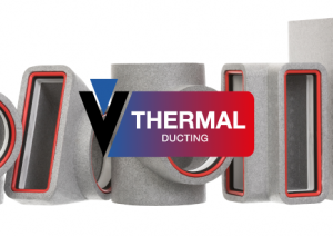 Next Generation in Thermal Ducting