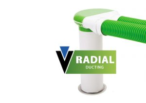 New Verplas Radial Ducting