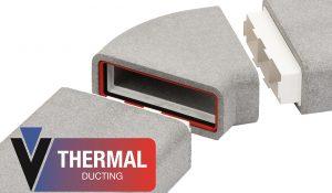 Self Seal Thermal SST-204-45HB-IND