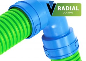 Product Feature of the Week – VR75-90-BEND Radial 90° bend