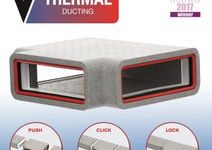 Product Feature of the Week – Self-Seal Thermal T-Piece