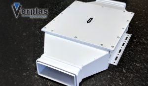 Indoor Air Quality Unit Product Code VP-IAQFILT-1