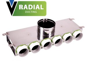 Product Feature of the Week – 6 Port Manifold Box