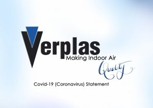 Verplas Covid 19 Statement