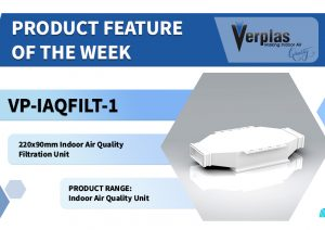 Product Feature – Indoor Air Quality Unit