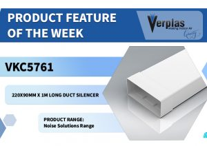 Featured Product – 220x90mm Silencer