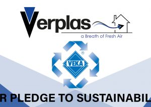 Verplas and VEKA Compounds Sign Exclusive Agreement