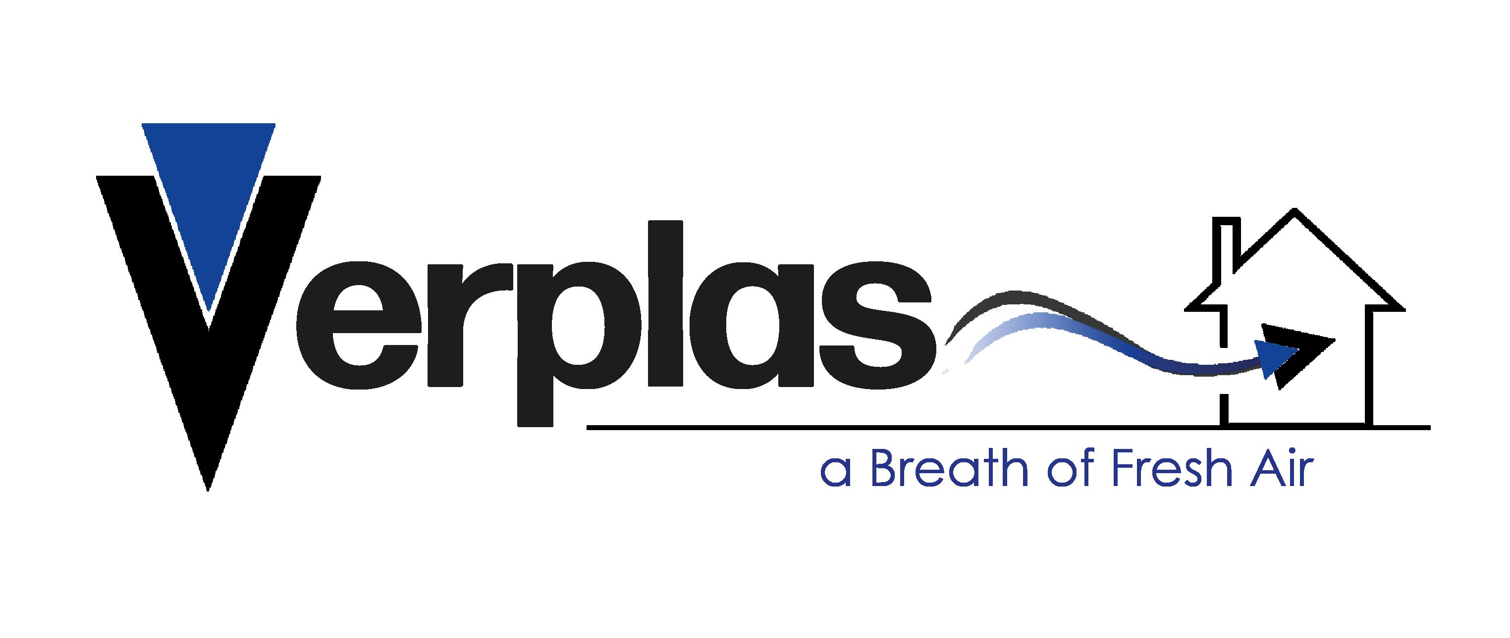 Verplas Ltd Logo
