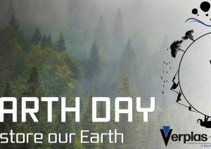 Earth Day 21
