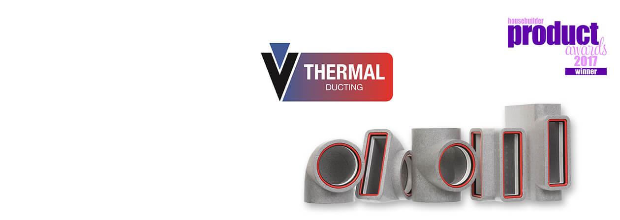thermal Ducting Range