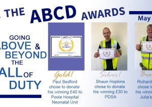 ABCD Awards May