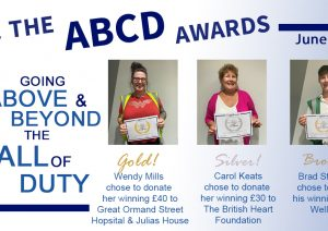 June ABCD Awards 2021